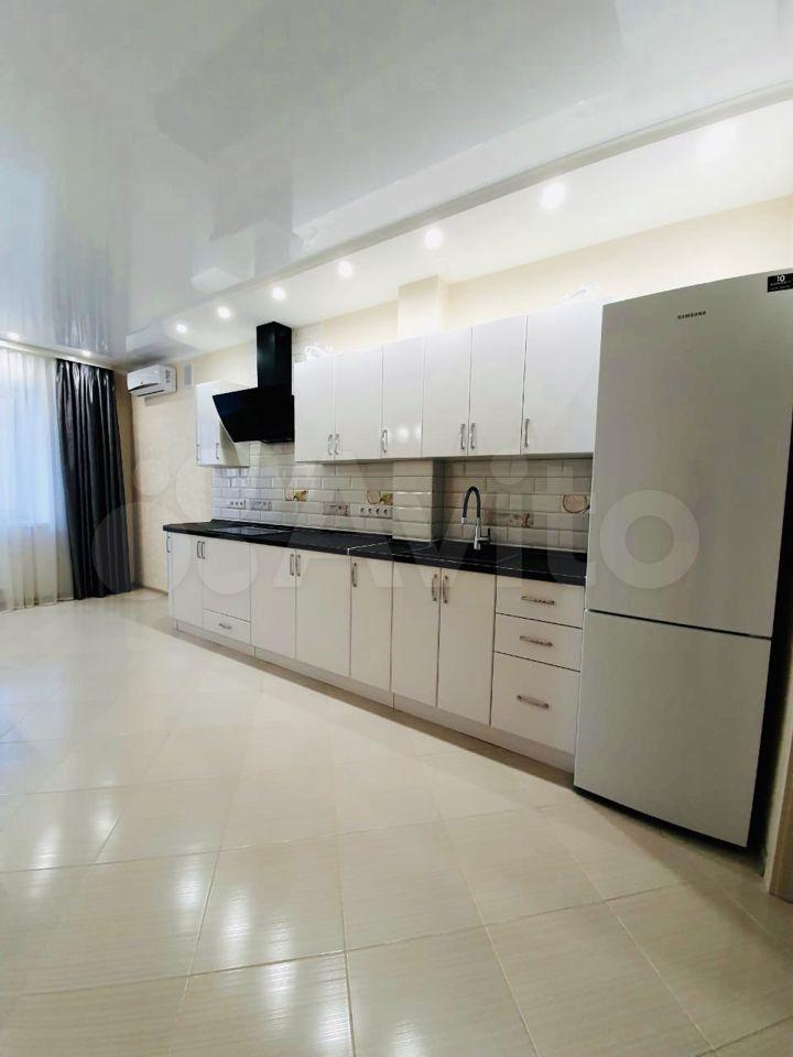 1-к квартира, 45.5 м², 13/14 эт.  89678008004 купить 10