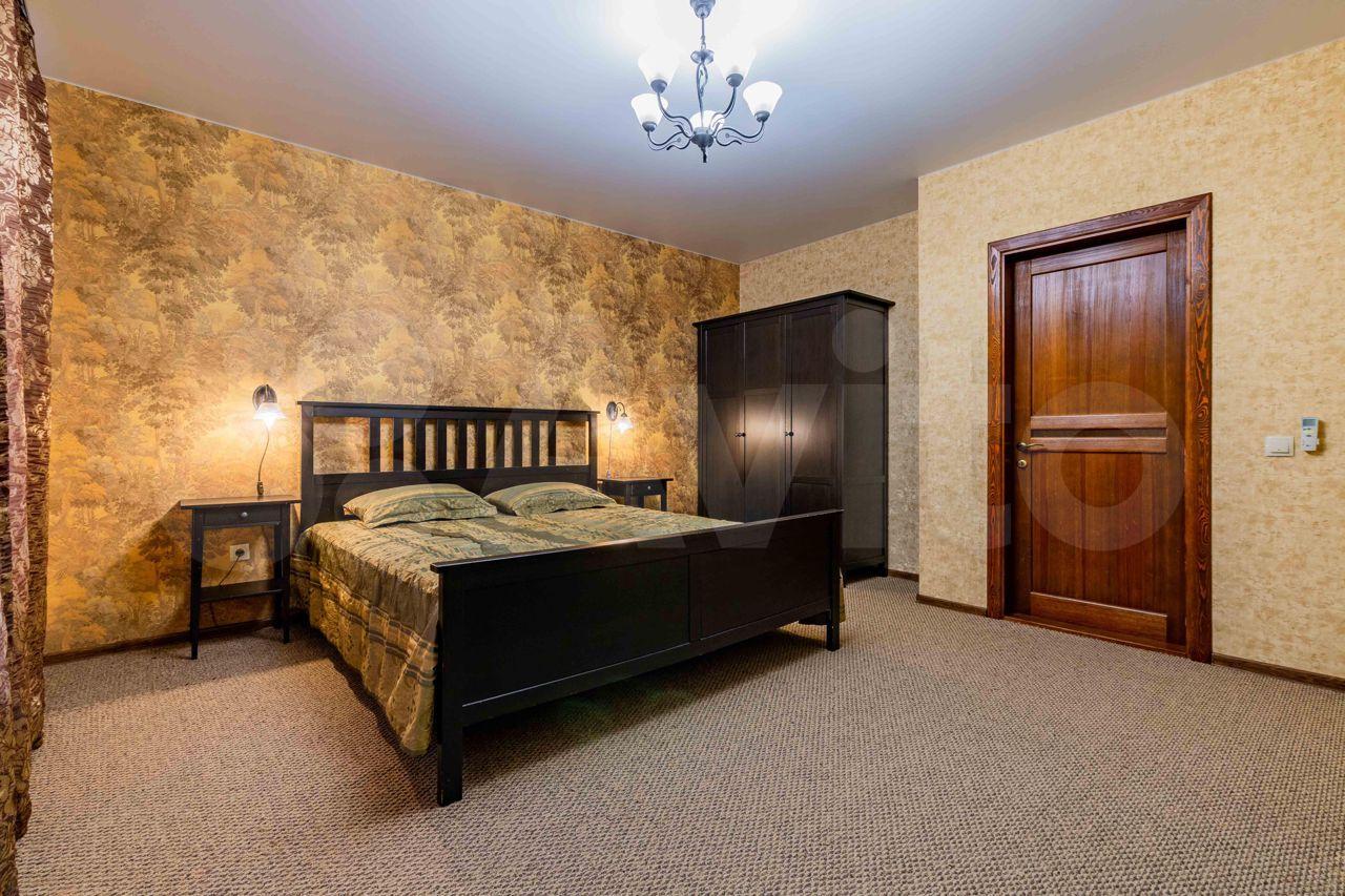 3-к квартира, 120 м², 2/3 эт.  89002444690 купить 7