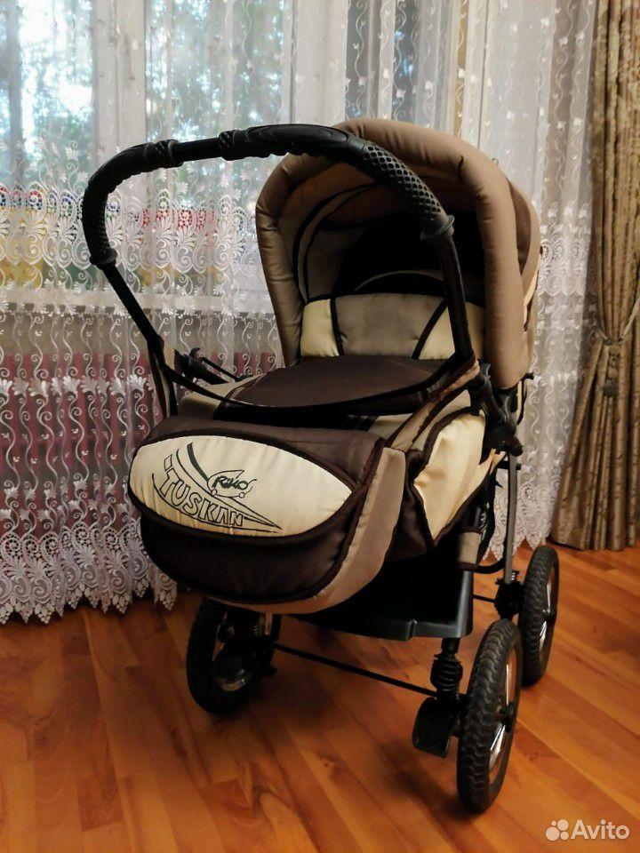 Kinderwagen Transformer  89513146996 kaufen 1