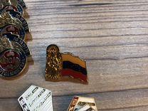 Значки пдд, гаи, гибдд итд — Коллекционирование в Челябинске