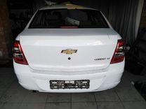 Стекло заднее Шевроле Кобальт Chevrolet Cobalt