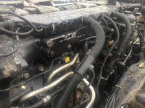 Проводка двигателя D2876 LF12 MAN TGA
