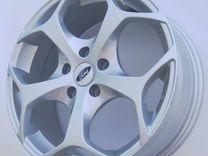 Диски Ford Focus-III/Mondeo/Galaxy/S-Max/Kuga