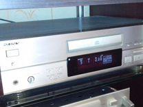 CD проигрыватель Sony X505ES — Бытовая электроника в Обнинске