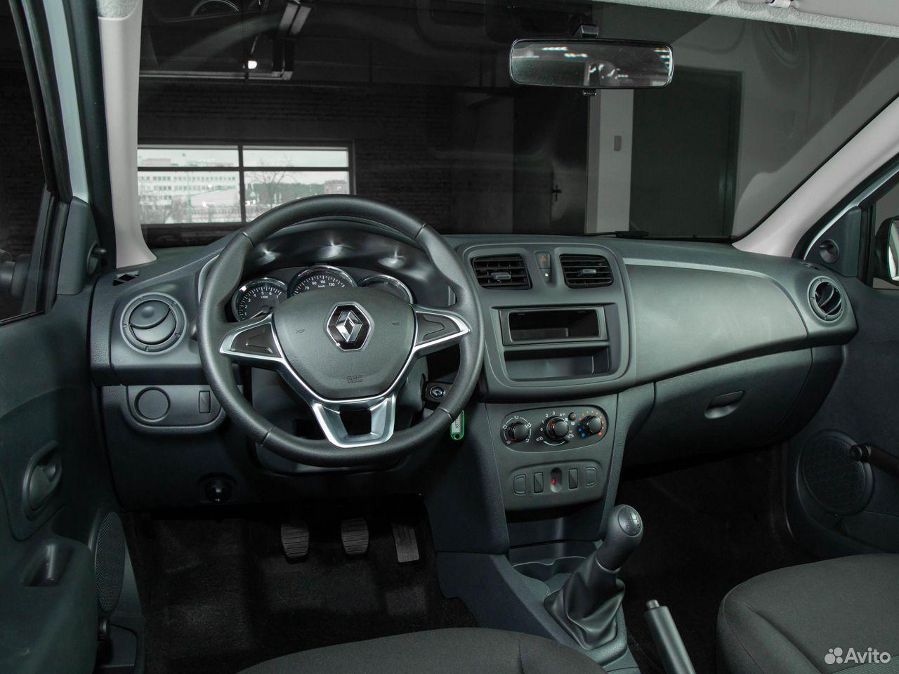 Renault Logan, 2020  89132908146 купить 9