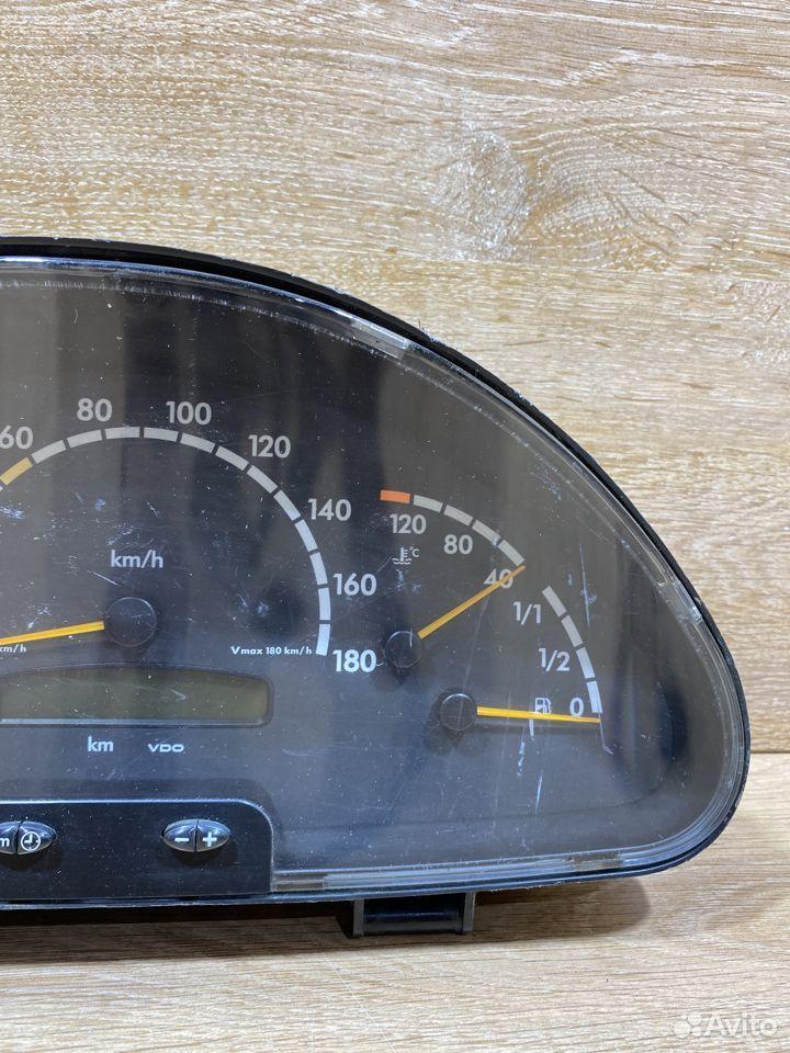 Панель приборов Mercedes Sprinter дизель 772094  89534684247 купить 3