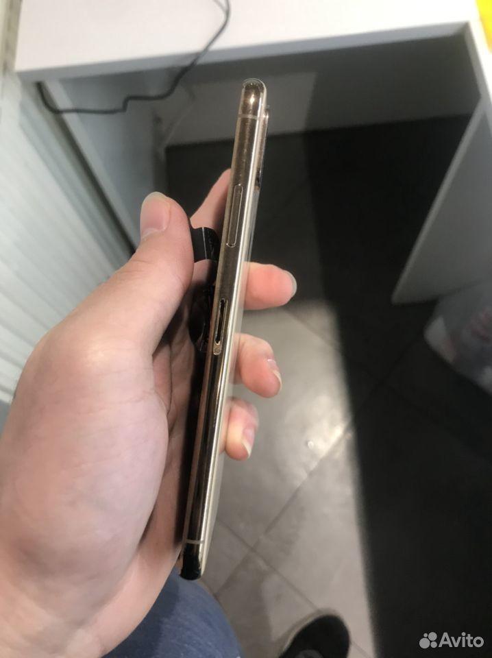 Продам корпус iPhone XS gold  89965212766 купить 2