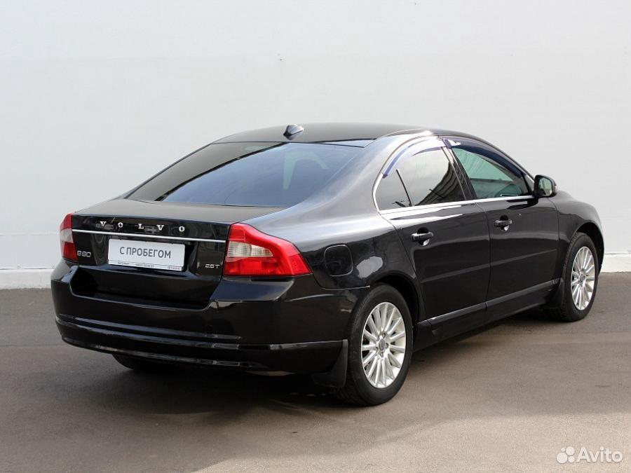 Volvo S80, 2007  84832320575 купить 5