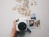 Фотоаппарат Instax mini 70 Белый