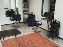 Продам салон-парикмахерскую