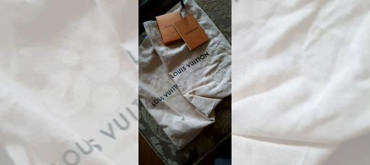 d51926625f4e Оригинал новые кроссовки Louis Vuitton купить в Москве на Avito —  Объявления на сайте Авито