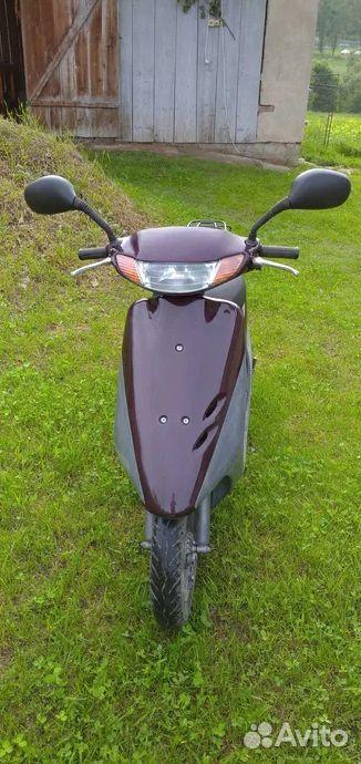 Скутер Honda Dio  89606151702 купить 3