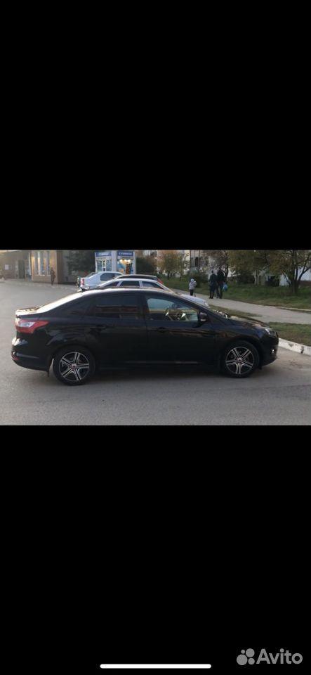 Ford Focus, 2014  89600985006 купить 5