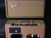 Пружинный ревербератор Fender '63 Reverb Unit RI