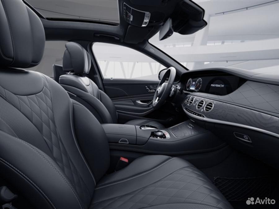 Mercedes-Benz Maybach S-class, 2019  88612441476 buy 5