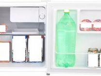 Холодильник Kraft BC(W) -50