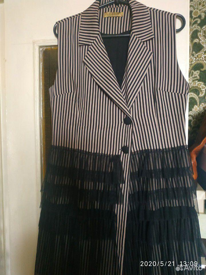 Шикарное платье пиджак  89787844713 купить 3