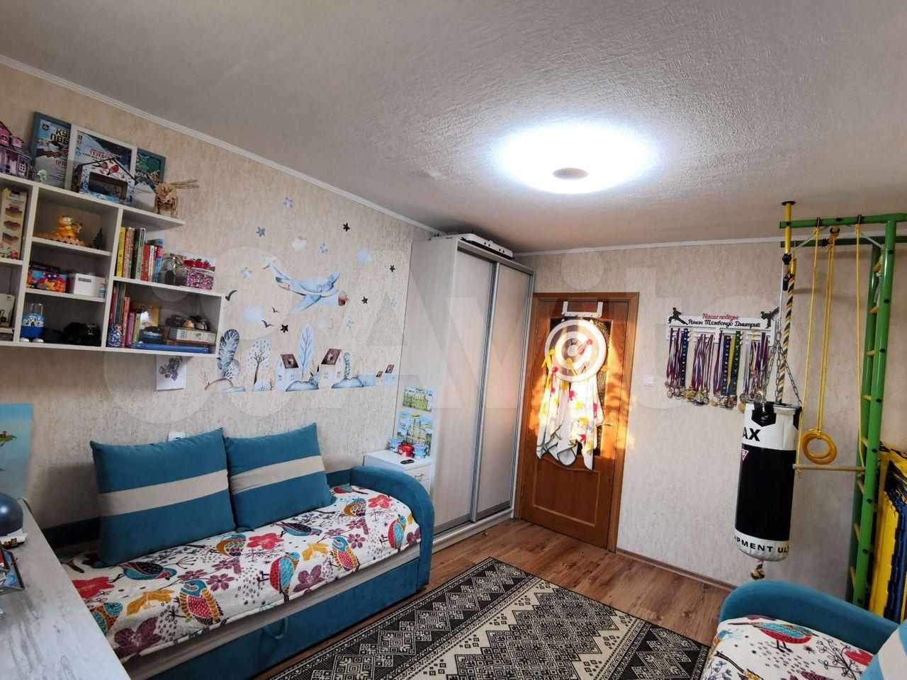 2-к квартира, 51.1 м², 7/9 эт.  89630210533 купить 9