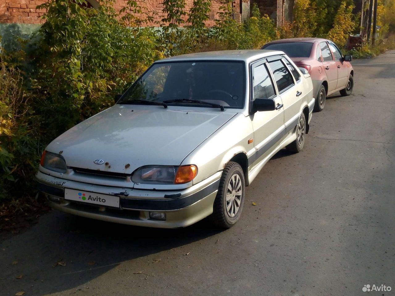 ВАЗ 2115 Samara, 2004  89058763786 купить 1