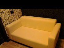 Диван Икея б/у — Мебель и интерьер в Геленджике