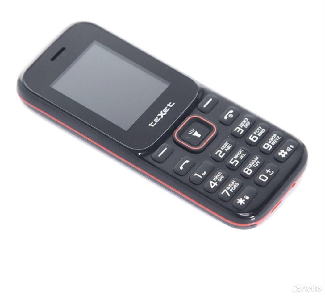 Мобильный телефон TM-128