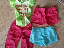 Вещи для девочки