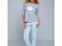 Пижамы для дома и сна