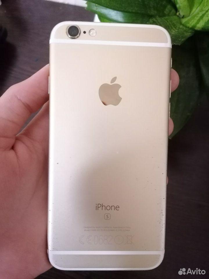 iPhone 6s 32gb  89053990017 купить 3