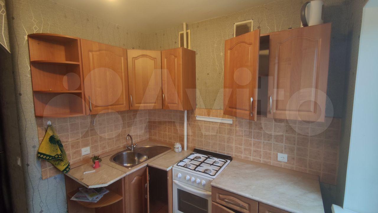 1-к квартира, 31 м², 2/5 эт.  89630251692 купить 9