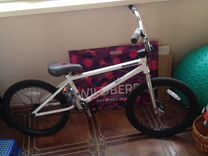 BMX mongoose legion 2014