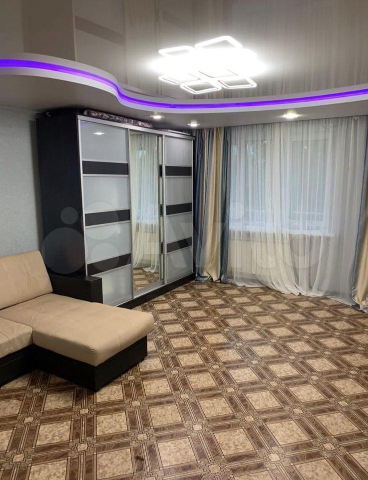 1-к квартира, 45 м², 3/5 эт.  89587676304 купить 1