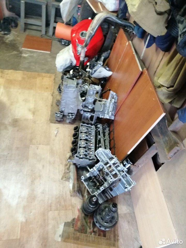 Двигатель сузуки К6 1000  89821902165 купить 5