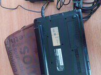 Ноутбук - нетбук SAMSUNG n150 + сумка