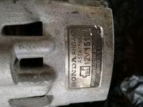 Генератор Honda GL 1800