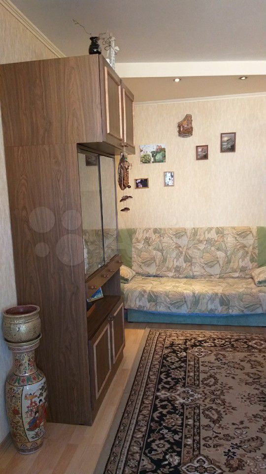2-к квартира, 38 м², 4/5 эт.  89632937301 купить 10