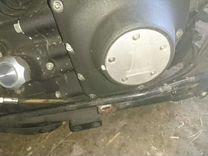 Двигатель Harley Davidson fat boy 2008 года