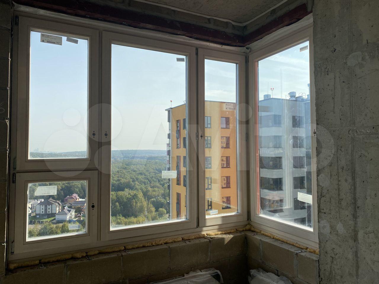 1-к квартира, 34.7 м², 19/25 эт.  89250194826 купить 7