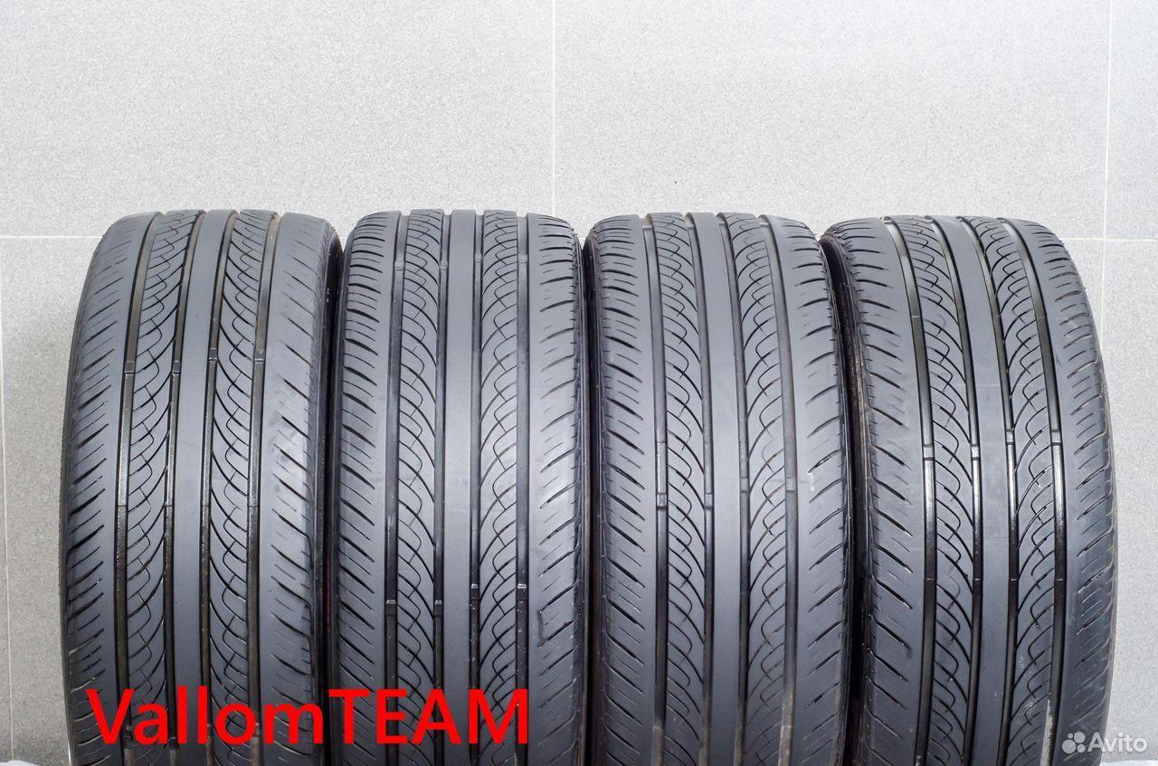 Лот UP593882 Комплект шин 225/45R18 Maxtrek Ingens  89148998836 купить 2