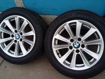 17 диски BMW оригинал