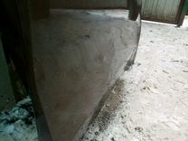 Передняя правая дверь Kia Sportage 4
