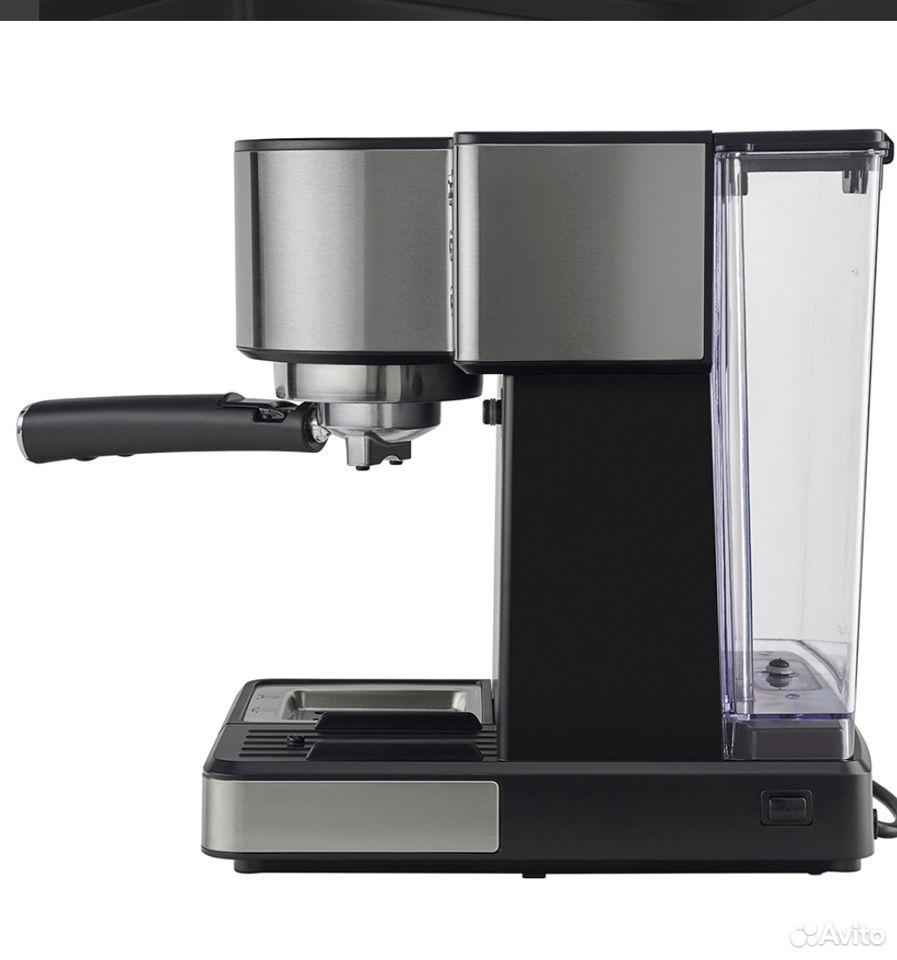 Кофеварка новая Рolaris PCM 1536 E  89291680444 купить 3