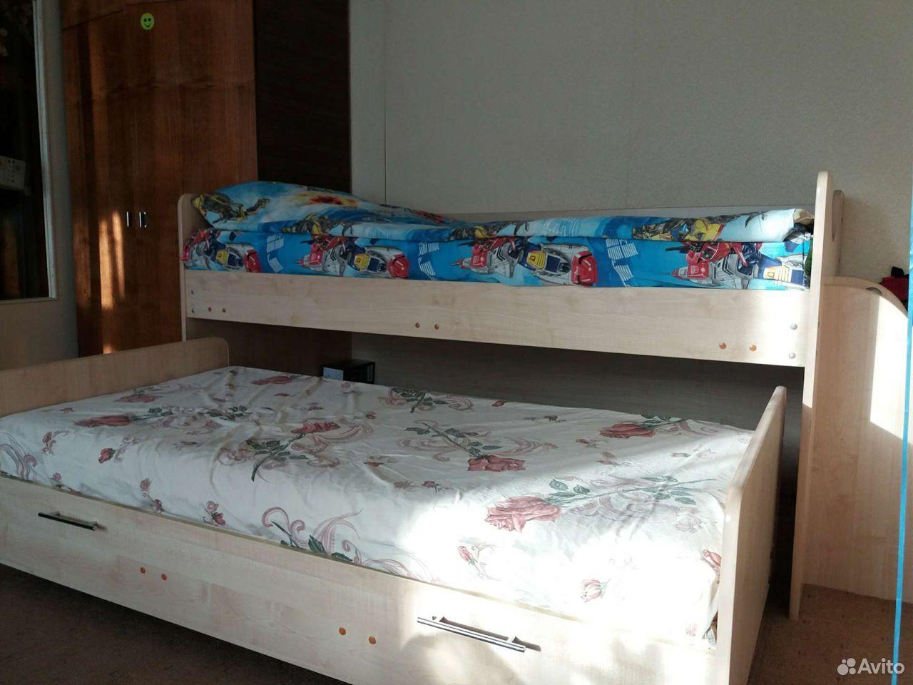 Кровать  89224670437 купить 2