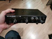 M-audio 610 Звуковая карта