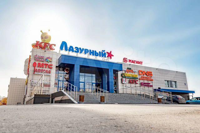 Торговый дом рубеж в новосибирске новости недвижимости мира