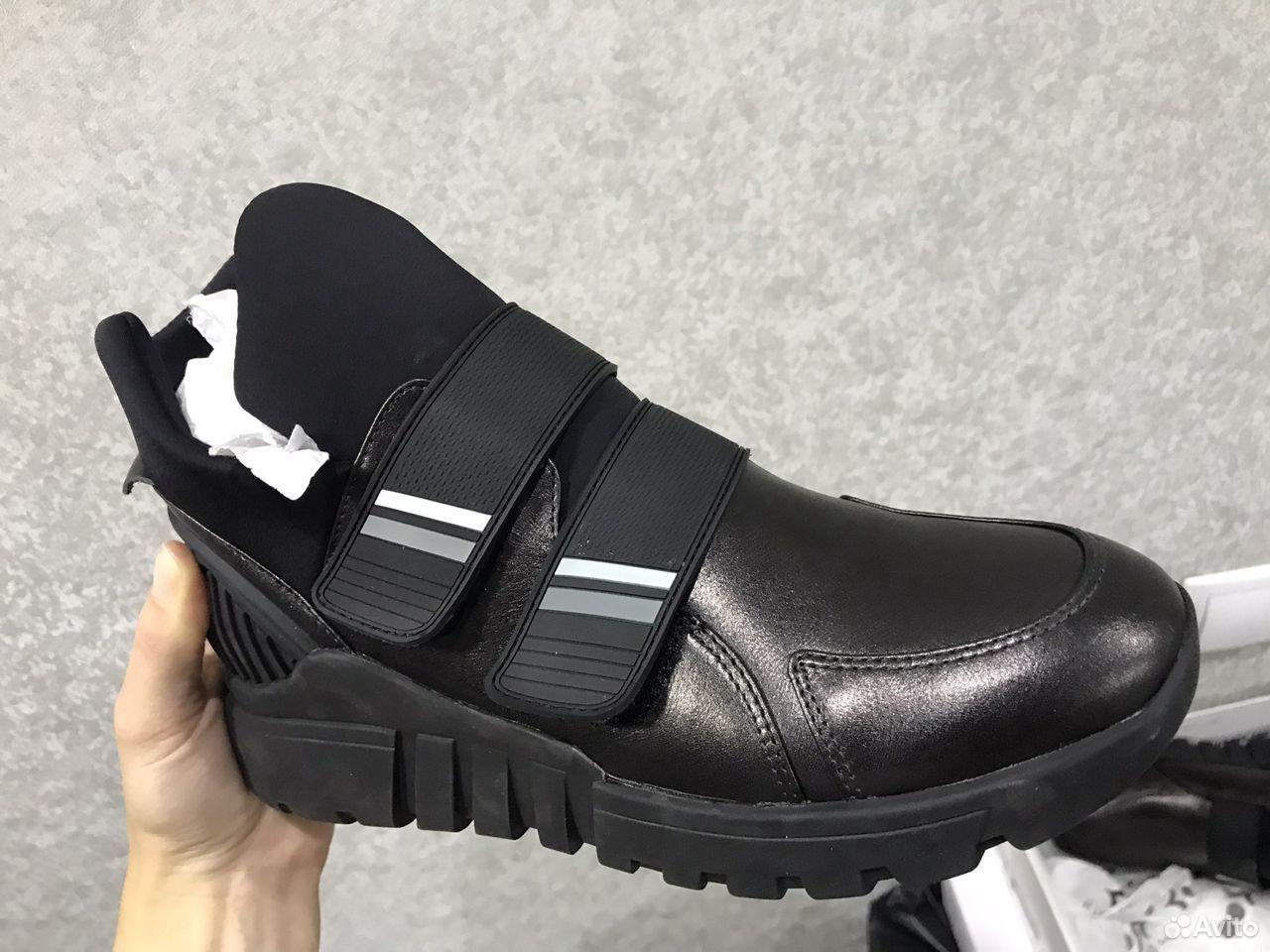 Новые ботинки Kiss Moon  89370711006 купить 6