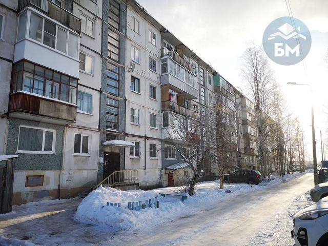 недвижимость Северодвинск Железнодорожная 23В