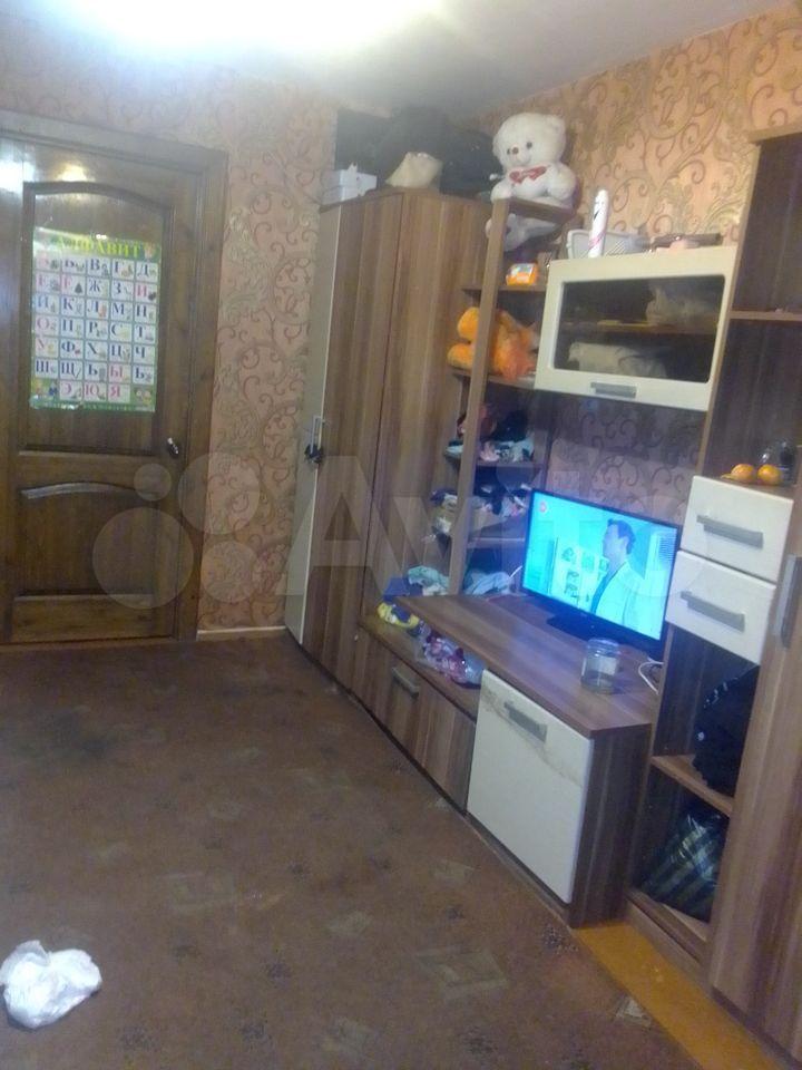 Комната 25 м² в 3-к, 3/5 эт.  89522548298 купить 1