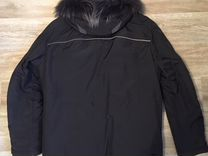 Куртка зимняя климат- контроль