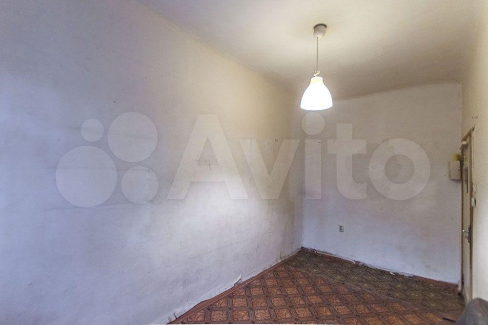 Комната 11.6 м² в 3-к, 1/2 эт.  89221729399 купить 4