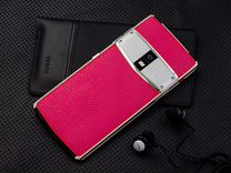 Vertu Constellation X Berry на две сим карты